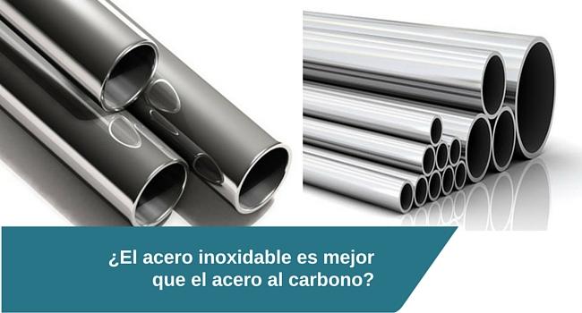 El acero inoxidable es mejor que el acero al carbono - Tubos para chimeneas de acero inoxidable ...