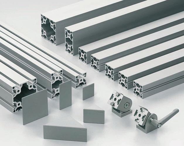 8 principales diferencias entre el aluminio y el acero for Pvc o aluminio precios