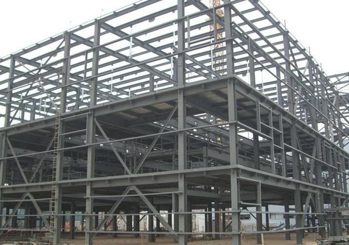 Guía para construir un edificio de acero inoxidable | JN Aceros