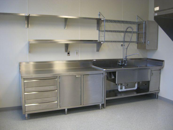 Consejos de limpieza para las superficies de acero - Como limpiar acero inoxidable cocina ...