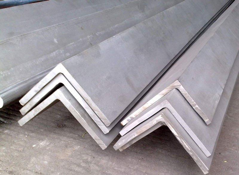 Producci n de ngulos de acero inoxidable jn aceros - Angulo de acero inoxidable ...