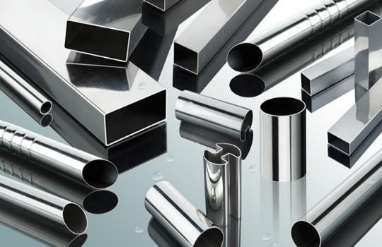 cinco diferentes tipos de acero inoxidable jn aceros