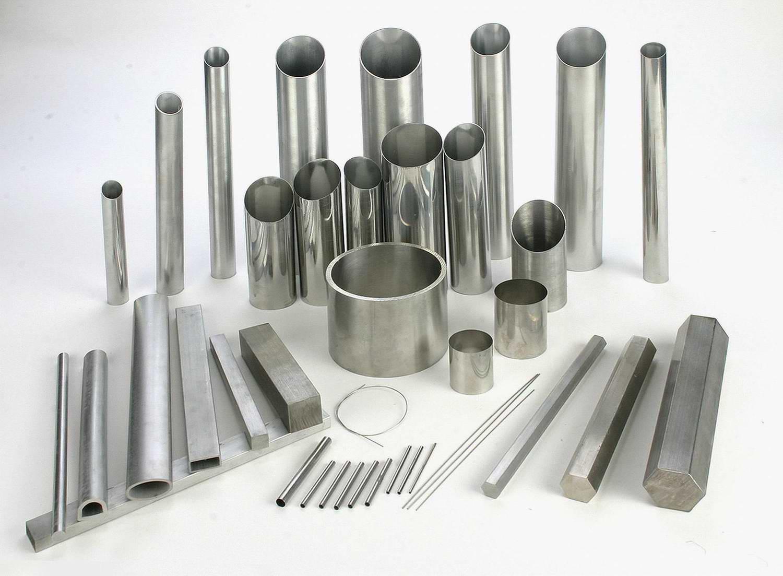 Proceso de fabricaci n de tubos y tuber as de acero for Pilas de acero inoxidable