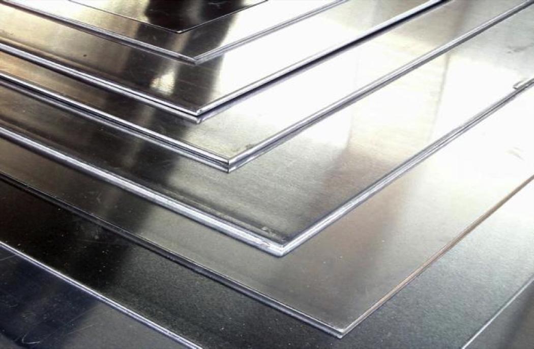 Qu son las planchas de acero inoxidable jn aceros - Planchas de acero inoxidable ...